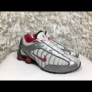 d061edee39b4 Women s Nike Shox Nz on Poshmark